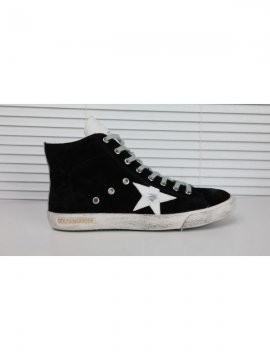 Black Francy Sneakers