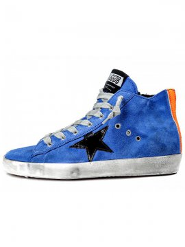 Blue Francy Sneakers