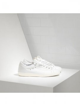 White Superstar Sneakers